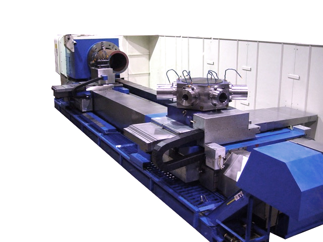 Vantage CNC-Lathes 1