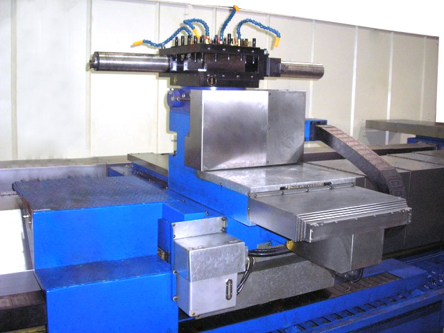 Vantage CNC-Lathes 2