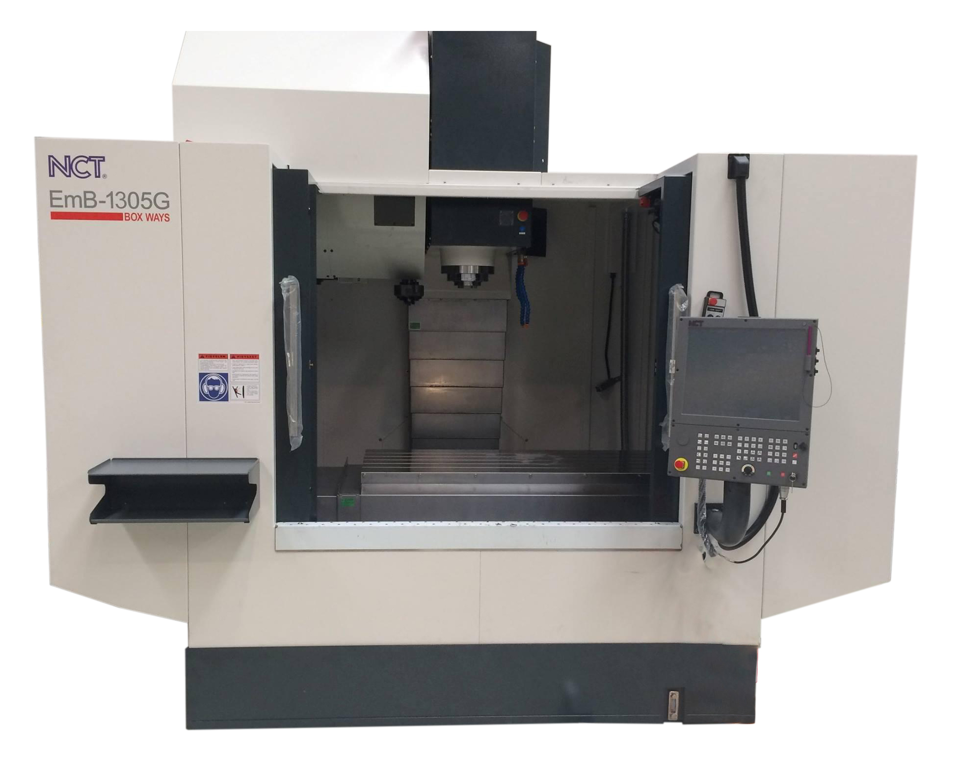 EmB-1300 vertical machining centers